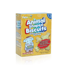 SERENA FOLABEE ANIMAL BISCUIT