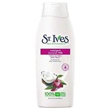 STIVES BODY WASH INDULGENT COCONUT MILK