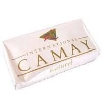 Jual CAMAY NATUREL BAR SOAP  2