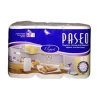Jual PASEO ELEGANT TOWEL TIP TOP 3ROL 70'S 2