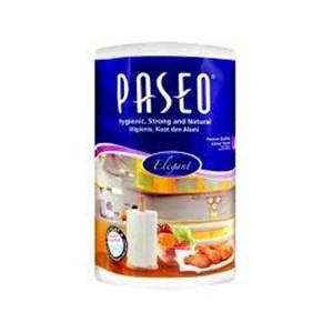 PASEO ELEGANT TOWEL TIP TOP 1ROL 70'S