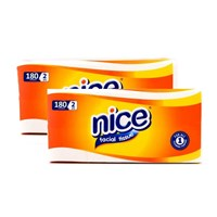 NICE SOFTPACK 180'S * < NEW > 1