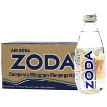 Zoda  owb Air Soda 250 ml x 24 botol/karton