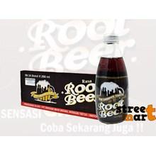 Rootbeer  owb  250 ml