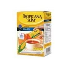 Tropicana Slim DIABTX Sachet dengan Kromium