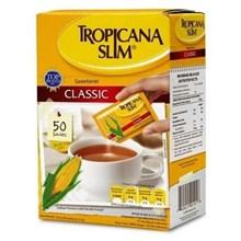 Tropicana Slim Classic 50 Sachet