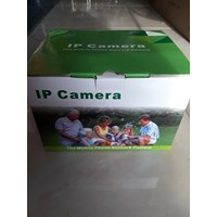 Wireless IP CAMERA CCTV Murah 5
