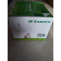 Beli Wireless IP CAMERA CCTV 4