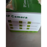 Jual Wireless IP CAMERA CCTV 2