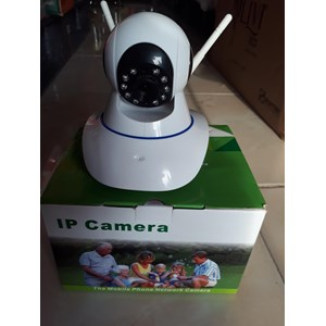 Wireless IP CAMERA CCTV