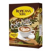 Jual Tropicana Slim Cafe Latte