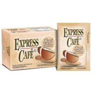EXPRESS CAFE KOPI SUSU PERFORA