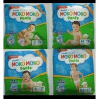 MOKO MOKO PANTS REGULAR PACK