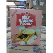 HAAN SELF RAISING FLOUR