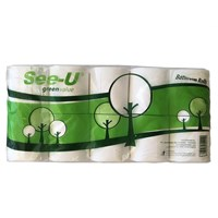 Jual See You Bathroom Tissue Non Emboss Eco Green 10 in 1 2