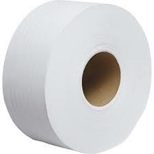 See You Jumbo Roll Tissue Eco Value 16 IN