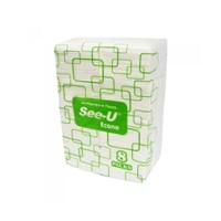 Jual See U POP UP Multipurpose Tissue 8 in 1