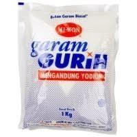 Distributor Garam Gurih 250Gr 3