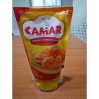 Jual Minyak goreng Camar Pouch 1 liter