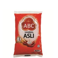 ABC SAMBAL PILLOW PACK 1 KG  1