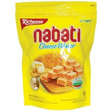 RICHEESE NABATI 125 gr