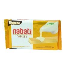 RICHOCO NABATI WHITE 75gr
