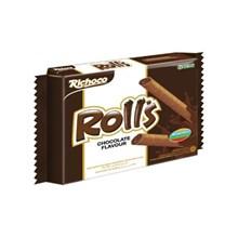 RICHOCO ROLLS 43 gr