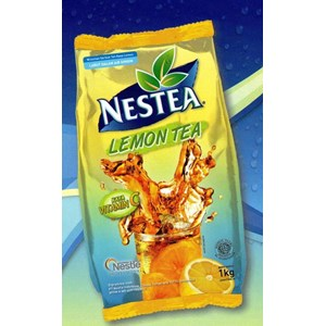 Nestea lemon tea 12x1000 gr