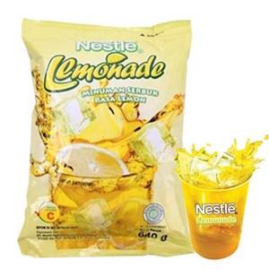 Nestle lemonade 640 gr