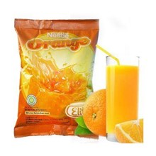 Nestle Orange Pouch 12 x 560 gr