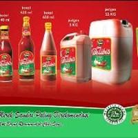 Distributor DUA BLIBIS SAOS CABE ( CHILI SAUCE)  9 gram 3