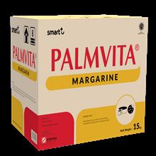PALMVITA MARGARINE 15 KG