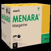 MENARA MARGARIN 15KG