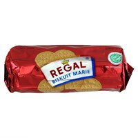 Regal biskuit marie 125 gr
