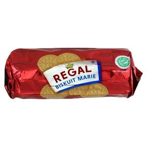 Regal biskuit marie 125 gr