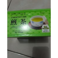 Jual JAPANESE GREEN TEA