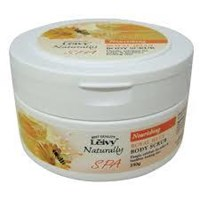 LEIVY BODY SCRUB SPA 250 GR - ROYAL JELLY