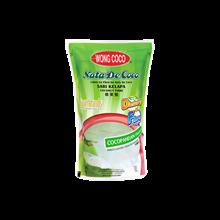 nata de coco cubes 360gr