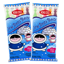 ice bon bon with milk 85 gr x 5 x 24 eskimo