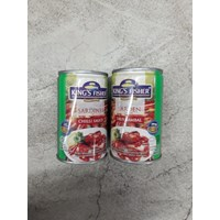 Sarden Kings fisher saus sambal kaleng 155 gr