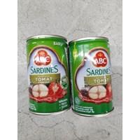 ABC sarden tomato kaleng 155 gr