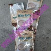 Jual Luwak white koffie original sachet 20 gr x 10Rtg x 10 Bks x (200 bungkus)