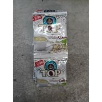Jual Top coffee white coffee 21 gr