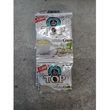 Top coffee white coffee 21 gr