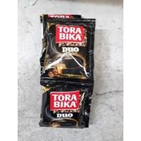 Jual Tora bika Kopi duo Kopi + gula 25 gr