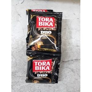 Dari Tora bika Kopi duo Kopi + gula 25 gr  0