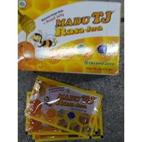 Jual Madu Truno joyo box 20 gr