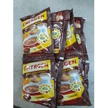 Energen cereal instant jahe renceng 30 gr