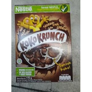 Nestle  koko krunch 170 gr