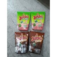 Jual Mr.jussie